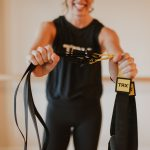 Giveaway! 5 TRX Classes at Studio Hustle